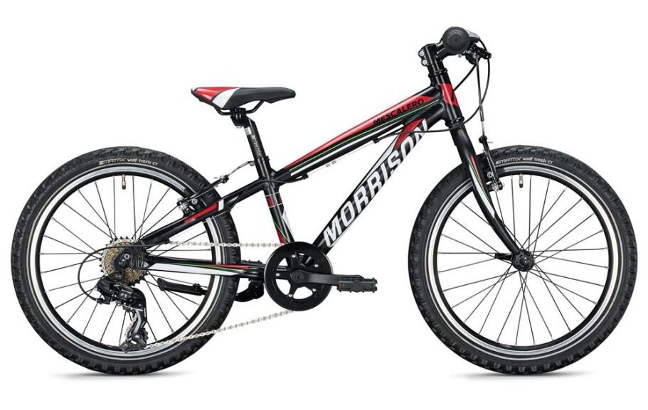 Morrison Mescalero X20
