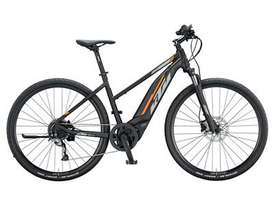 KTM Macina Cross 520 Lady RH 46/51