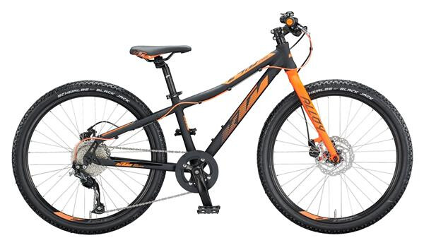 KTM - WILD SPEED DISC 24.9