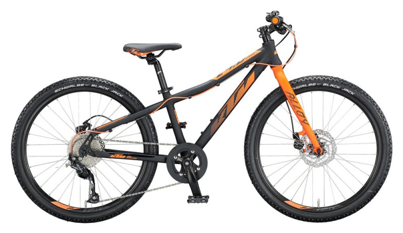 KTM Wild Speed 24.9 Disc