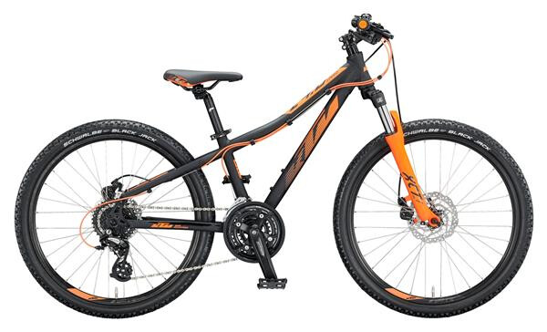 KTM - WILD SPEED DISC 24