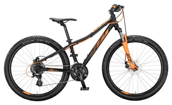 KTM - WILD SPEED 26 DISC