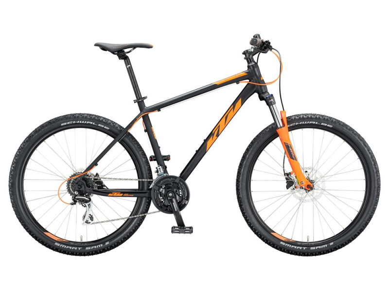 KTM CHICAGO DISC 27