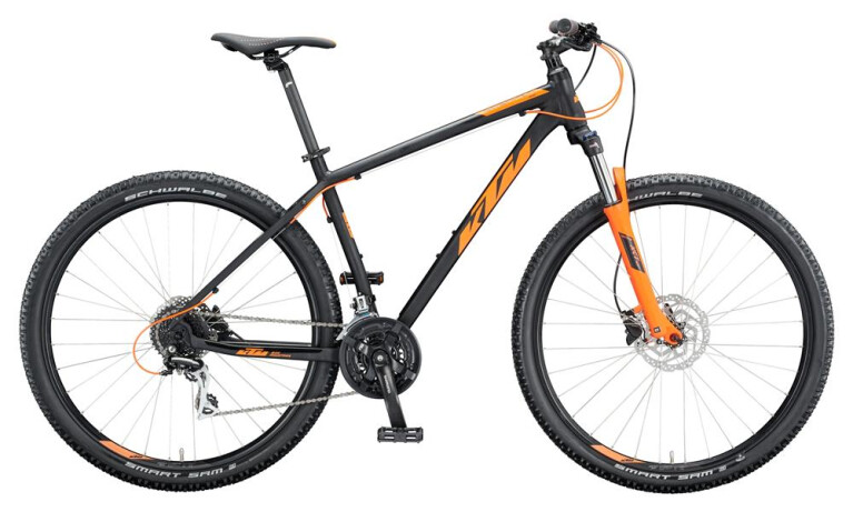 KTM CHICAGO DISC 29