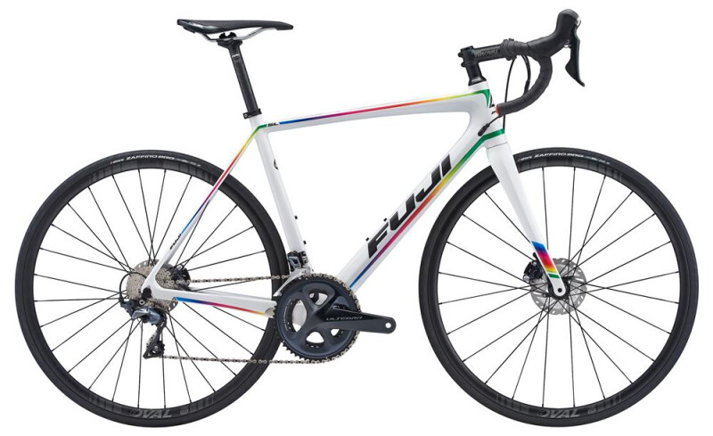 Fuji SL disc ltd