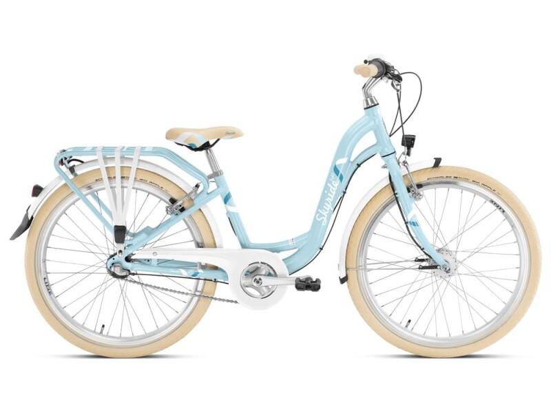 Puky Skyride 24-7 Alu light Classic himmelblau