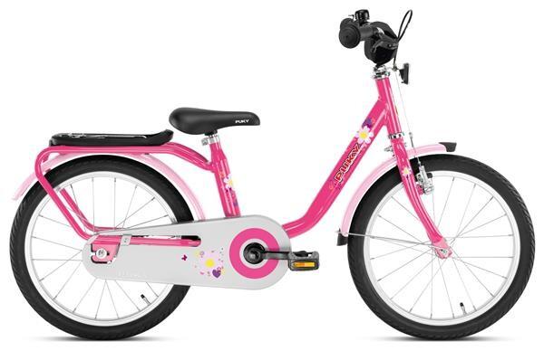 PUKY - Z 8 lovely pink