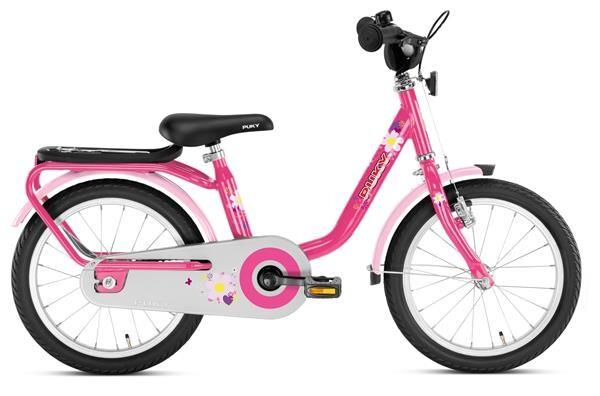 PUKY - Z 6 lovely pink