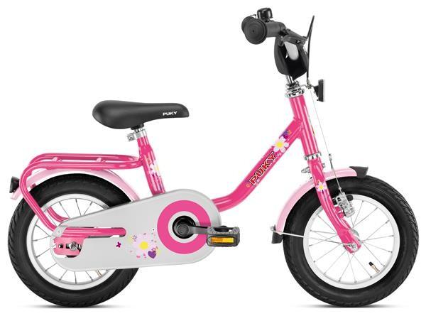PUKY - Z 2 lovely pink