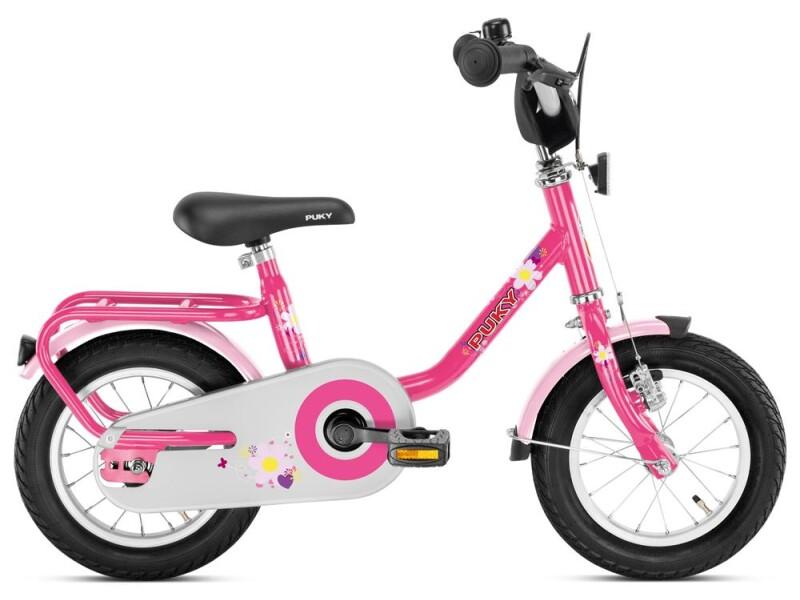 Puky Z 2 lovely pink