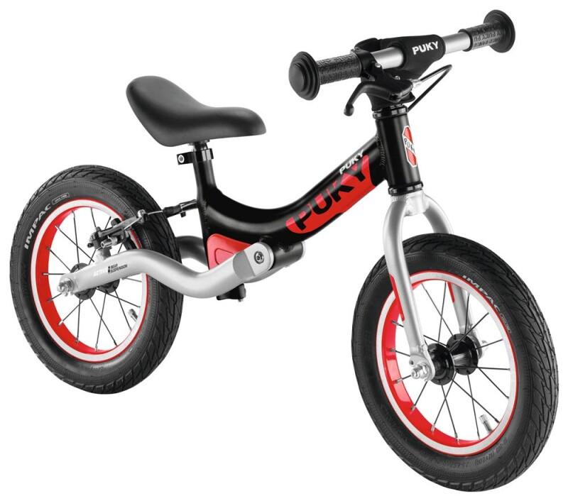 Puky LR Ride Br schwarz Kinder / Jugend
