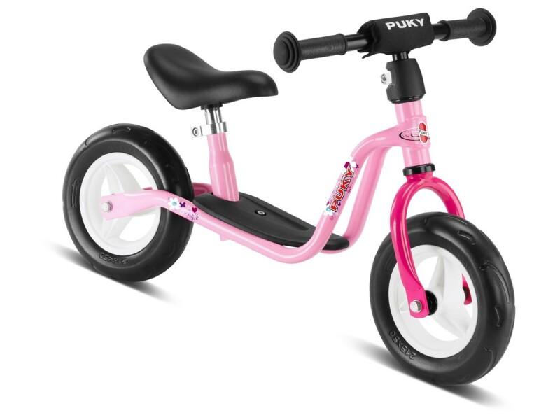 Puky LR M rosé / pink