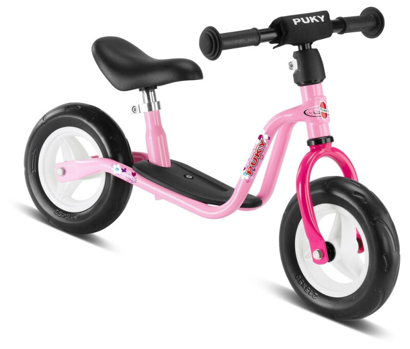 Puky LR M rosé / pink Kinder / Jugend