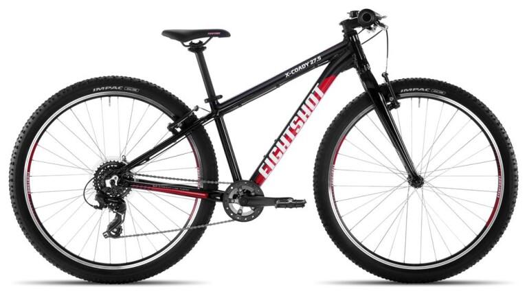 EIGHTSHOTX-COADY 275 SL black/red/white