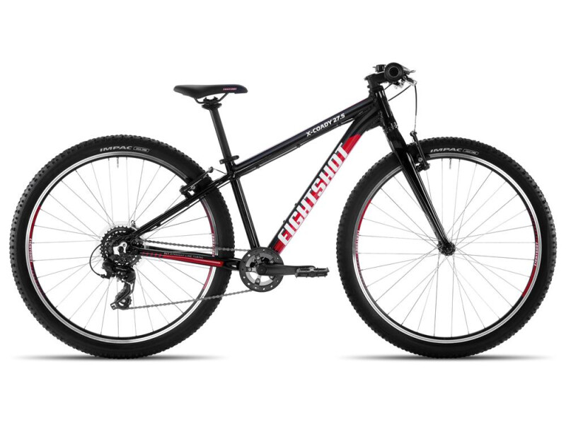 Eightshot X-COADY 275 SL black/red/white