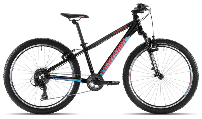 EIGHTSHOTX-COADY 24 FS black/blue/orange