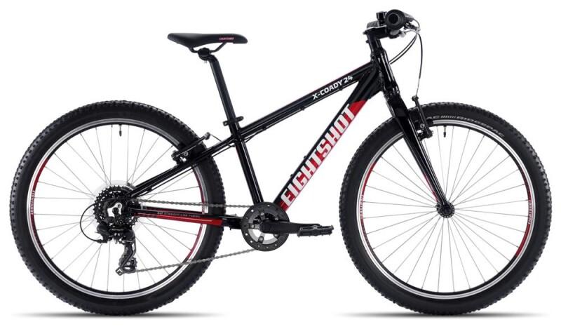Eightshot X-COADY 24 SL black/red/white