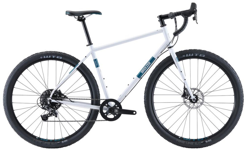 Breezer BikesRadar Pro