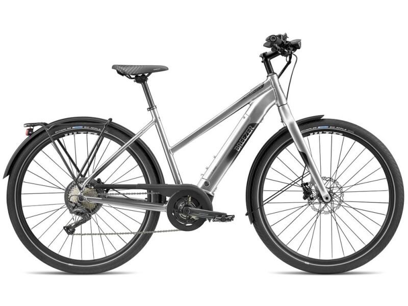 Breezer Bikes Powerwolf Evo + ST