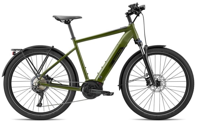 Breezer BikesPowerwolf EVO SM+