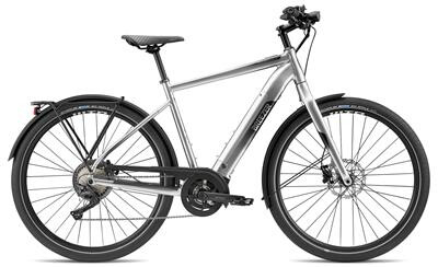 Breezer Bikes - Powerwolf Evo +