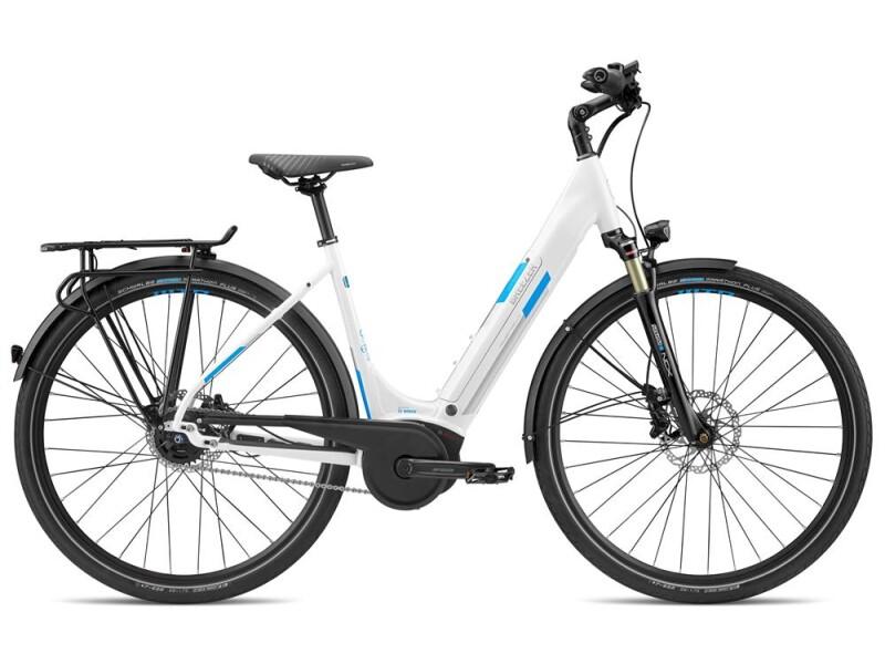 Breezer Bikes Powertrip Evo IG 1.1+ LS