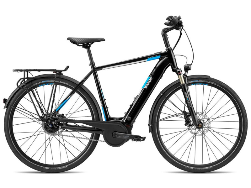 Breezer Bikes Powertrip Evo IG 1.1+