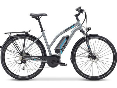 Breezer Bikes POWERTRIP+ ST E-Bike Unisex 500 Wh