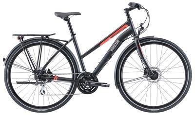 Breezer Bikes - Liberty R2.3+ ST