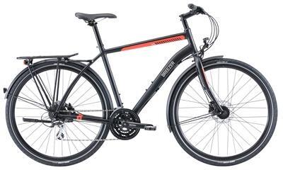 Breezer Bikes - Liberty R2.3+