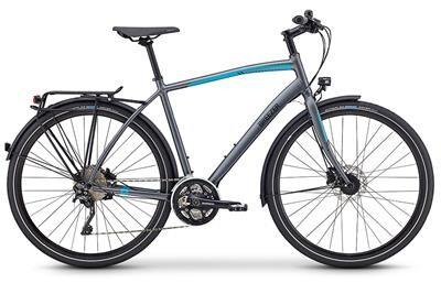 Breezer Bikes - Liberty R1.3+