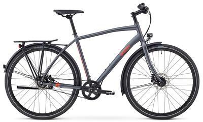 Breezer Bikes - Beltway 8+
