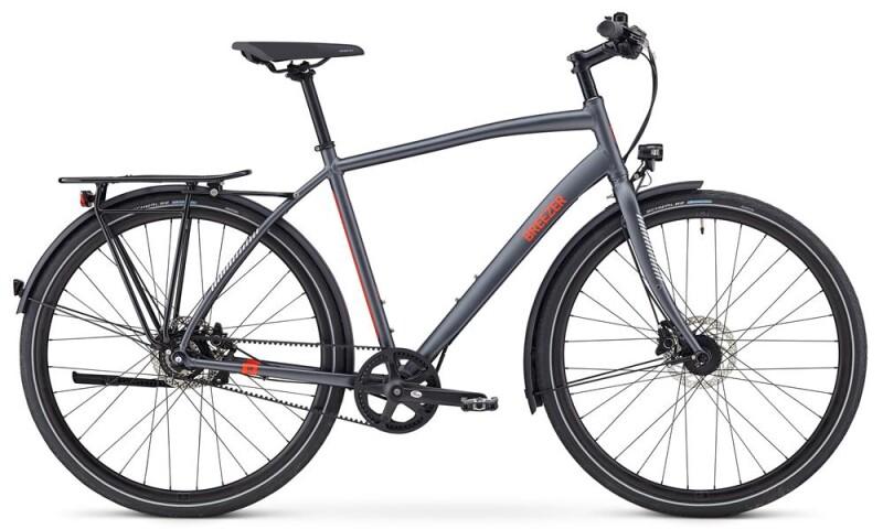 Breezer Bikes Beltway 8+