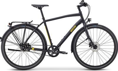 Breezer Bikes - Beltway 11+