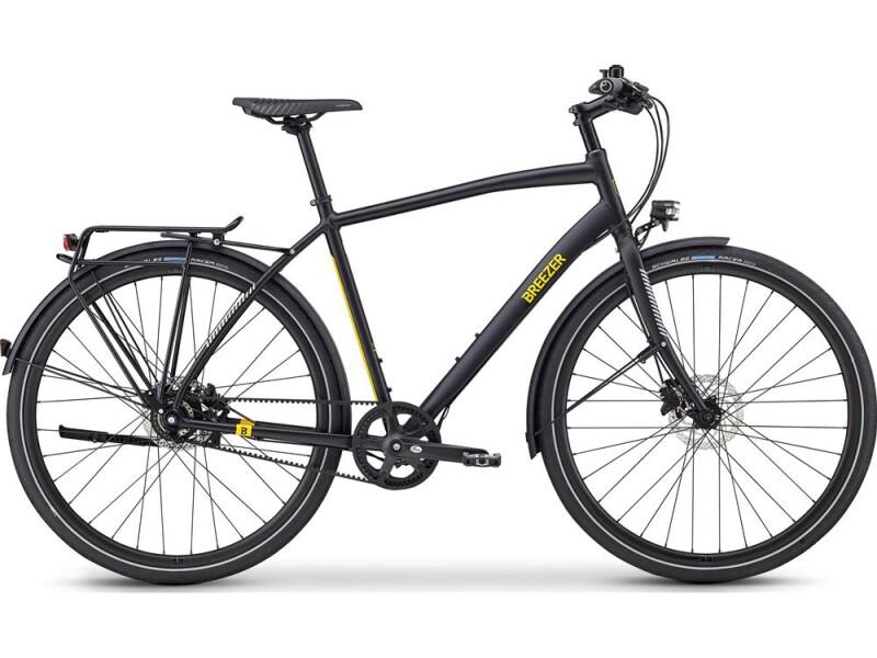 Breezer Bikes Beltway 11+