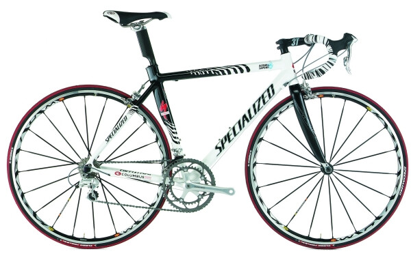 SPECIALIZED - S-Works E5 Road