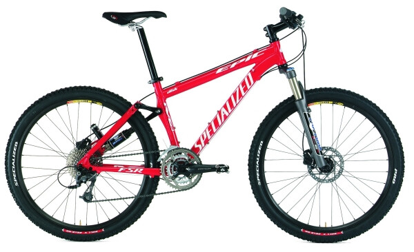 SPECIALIZED - EPIC DISC