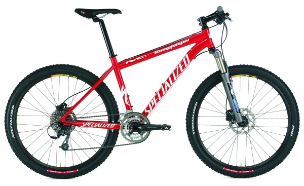 SPECIALIZED - STUMPJUMPER DISC