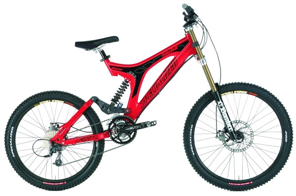 SPECIALIZED - BIG HIT PRO