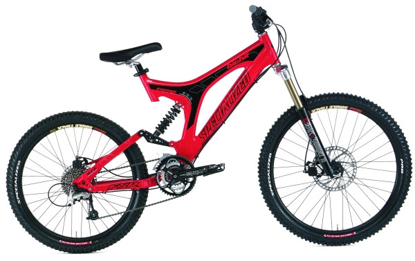 SPECIALIZED - BIG HIT COMP