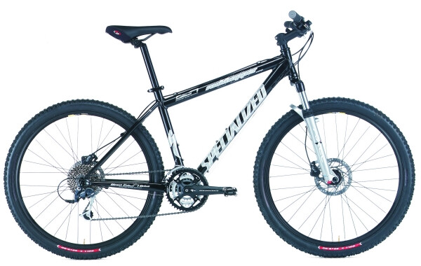 SPECIALIZED - ROCKHOPPER COMP DISC