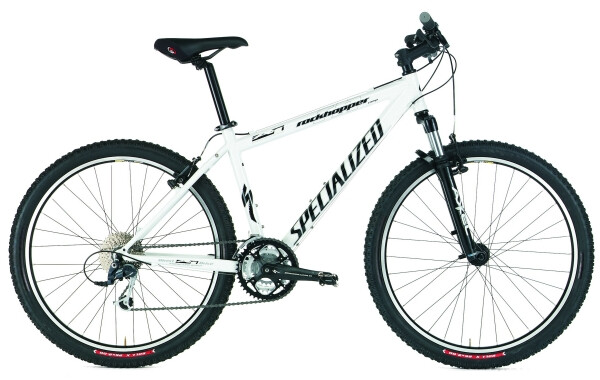 SPECIALIZED - ROCKHOPPER COMP