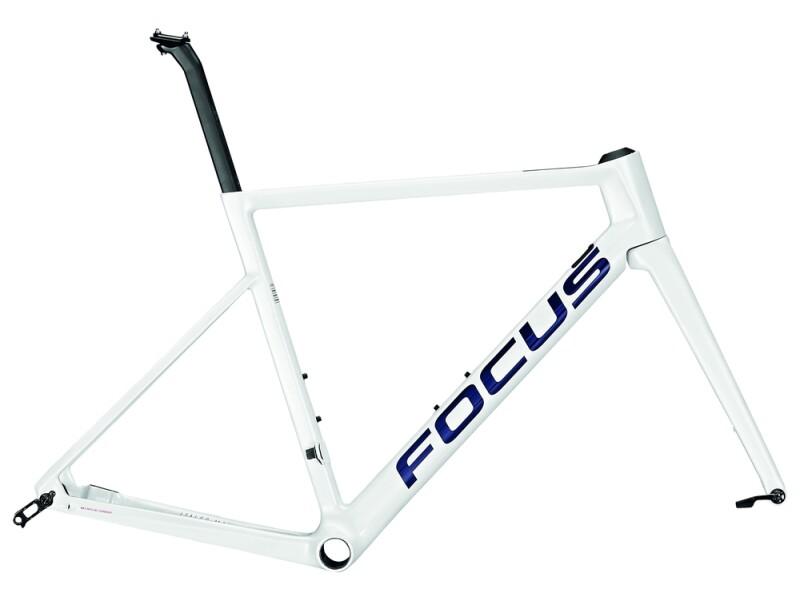 Focus IZALCO MAX DISC 8 FS