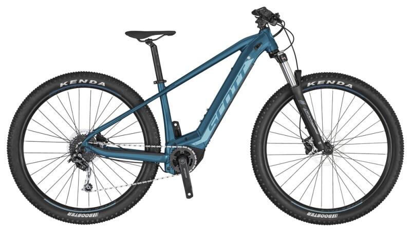Scott Contessa Aspect eRIDE 930 E-Bike