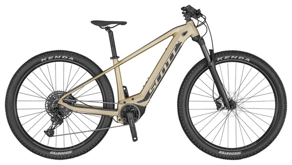 SCOTT - Contessa Aspect eRIDE 920