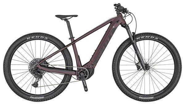 SCOTT - Contessa Aspect eRIDE 910