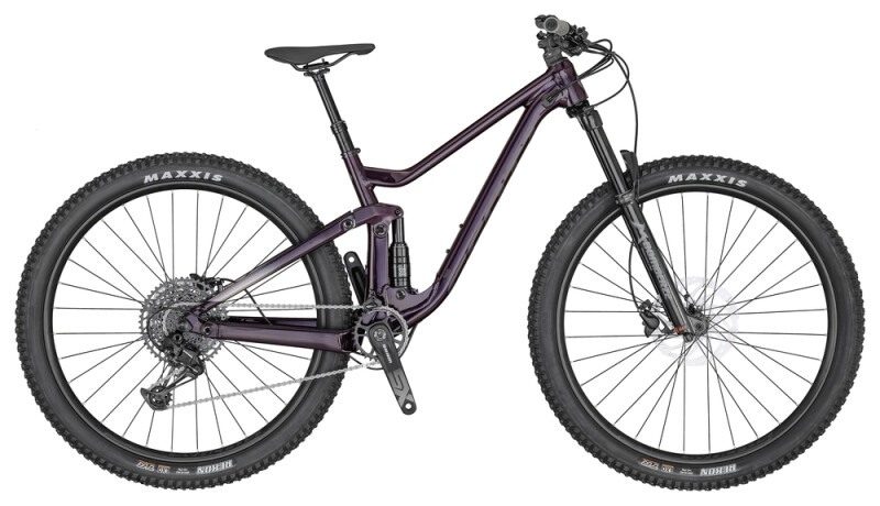 Scott Contessa Genius 920 Mountainbike