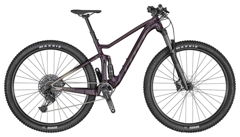Scott Contessa Spark 930 Mountainbike