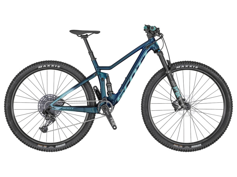 Scott Contessa Spark 920