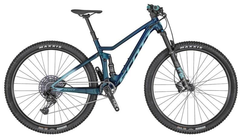 Scott Contessa Spark 920 Mountainbike